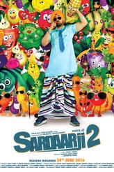 Sardaarji 2 showtimes and tickets