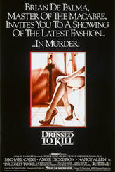 Dressed To Kill/Obsession showtimes and tickets