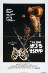 Bring Me The Head of Alfredo Garcia/ Dillinger showtimes and tickets
