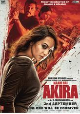Naam Hai Akira showtimes and tickets