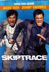 Skiptrace showtimes and tickets