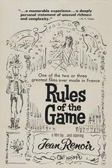 The Rules Of The Game/The River showtimes and tickets