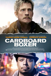 Cardboard Boxer showtimes and tickets