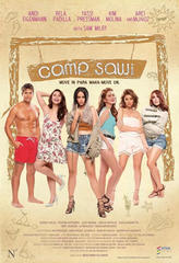 Camp Sawi showtimes and tickets