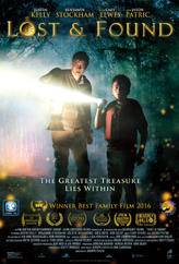 Lost & Found (2017) showtimes and tickets
