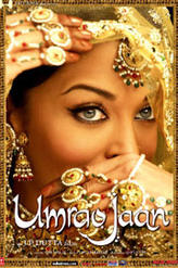 Umrao Jaan showtimes and tickets