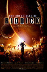 The Chronicles of Riddick showtimes and tickets