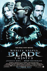 Blade: Trinity showtimes and tickets