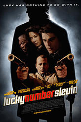 Lucky Number Slevin showtimes and tickets