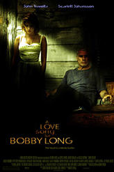 A Love Song for Bobby Long showtimes and tickets