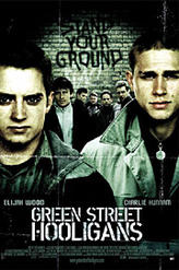 Green Street Hooligans showtimes and tickets