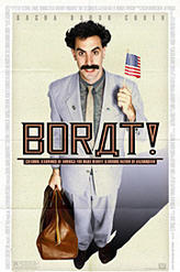 Borat showtimes and tickets