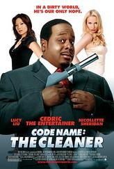 Code Name: The Cleaner showtimes and tickets