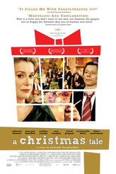A Christmas Tale showtimes and tickets