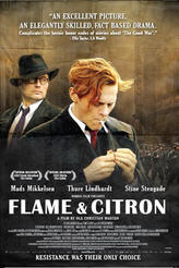 Flame & Citron showtimes and tickets