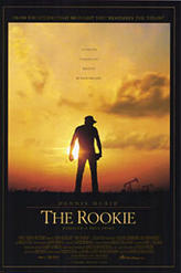 The Rookie showtimes and tickets