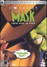The Mask (1994) showtimes and tickets