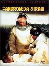 The Andromeda Strain showtimes and tickets