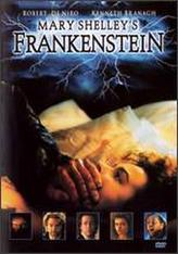 Mary Shelley's Frankenstein showtimes and tickets