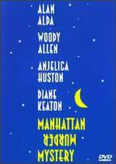 Manhattan Murder Mystery showtimes and tickets