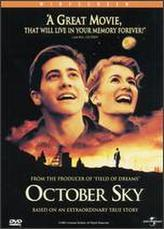 October Sky showtimes and tickets