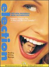 Election (1999) showtimes and tickets