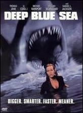 Deep Blue Sea (1999) showtimes and tickets