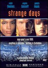 Strange Days showtimes and tickets