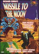 Missile to the Moon showtimes and tickets