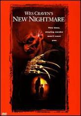 Wes Craven's New Nightmare showtimes and tickets