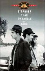 Stranger Than Paradise showtimes and tickets