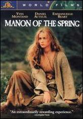 Manon of the Spring showtimes and tickets