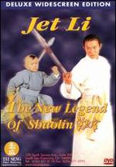 The New Legend Of Shaolin showtimes and tickets