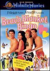 Beach Blanket Bingo showtimes and tickets