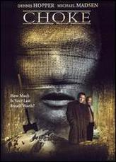Choke (2001) showtimes and tickets