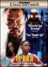 Fresh (1994) showtimes and tickets