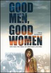 Good Men, Good Women showtimes and tickets