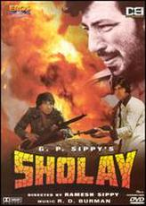 Sholay showtimes and tickets