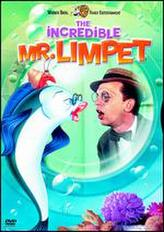 The Incredible Mr. Limpet showtimes and tickets