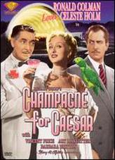 Champagne For Caesar showtimes and tickets
