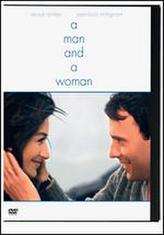 A Man and a Woman showtimes and tickets