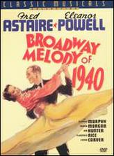 Broadway Melody of 1940 showtimes and tickets