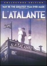 L'Atalante showtimes and tickets