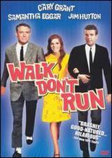 Walk, Don't Run showtimes and tickets