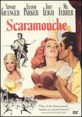 Scaramouche showtimes and tickets
