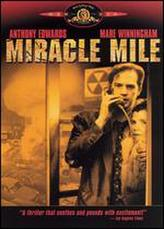 Miracle Mile showtimes and tickets