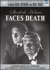 Sherlock Holmes Faces Death showtimes and tickets