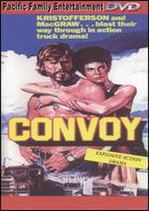 Convoy showtimes and tickets