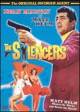 The Silencers showtimes and tickets