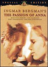 The Passion of Anna showtimes and tickets